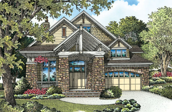 Perfect house plans unique house plans for Perfect for corner lot house plans