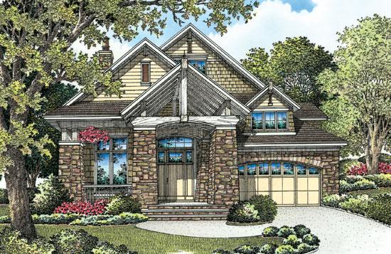 Perfect house plans unique house plans for Perfect for corner lot house plans