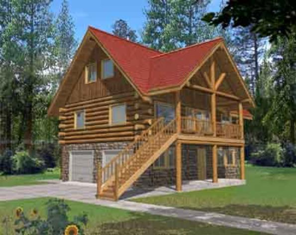 Mountain home building plans unique house plans for Cabin home plans and designs
